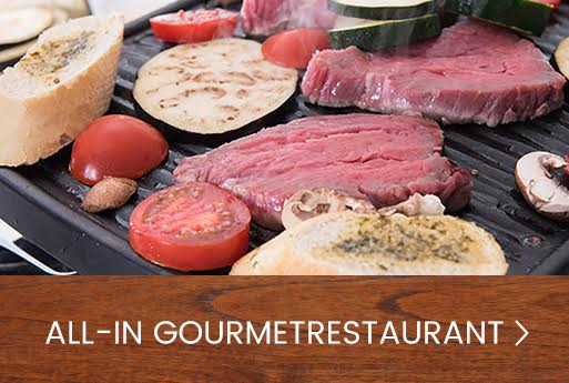 gourmet-website