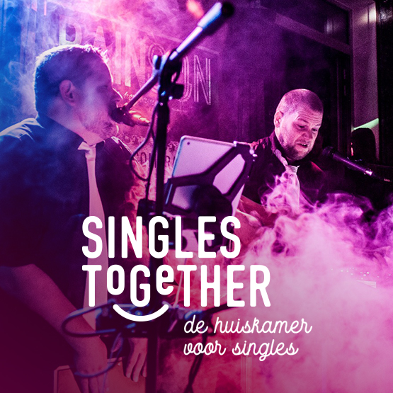 Singles Together – Dance Together