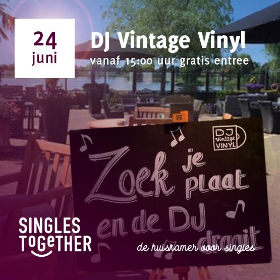Singles Together – DJ Vintage Vinyl