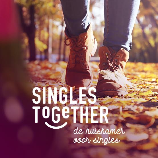Singles Together – Herfstwandeling